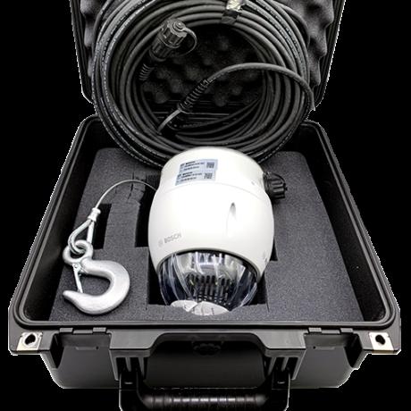 Valise Caméra LTE